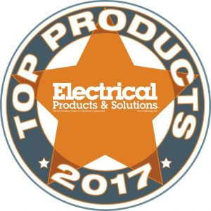 TENMAT Fire Rated LED Light Enclosures win Top Product Award