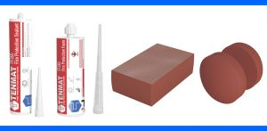 NEW Fire Protection Foams and Sealants