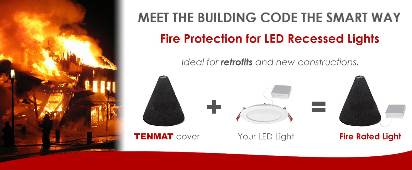 Fire-Rated-LED-Lights-Covers-Home