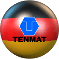 Tenmat-German-Deutsch-website