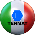 Tenmat-Italian-Italiano-website