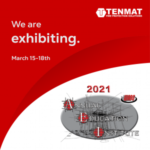 Join TENMAT at WABO's Education Institute