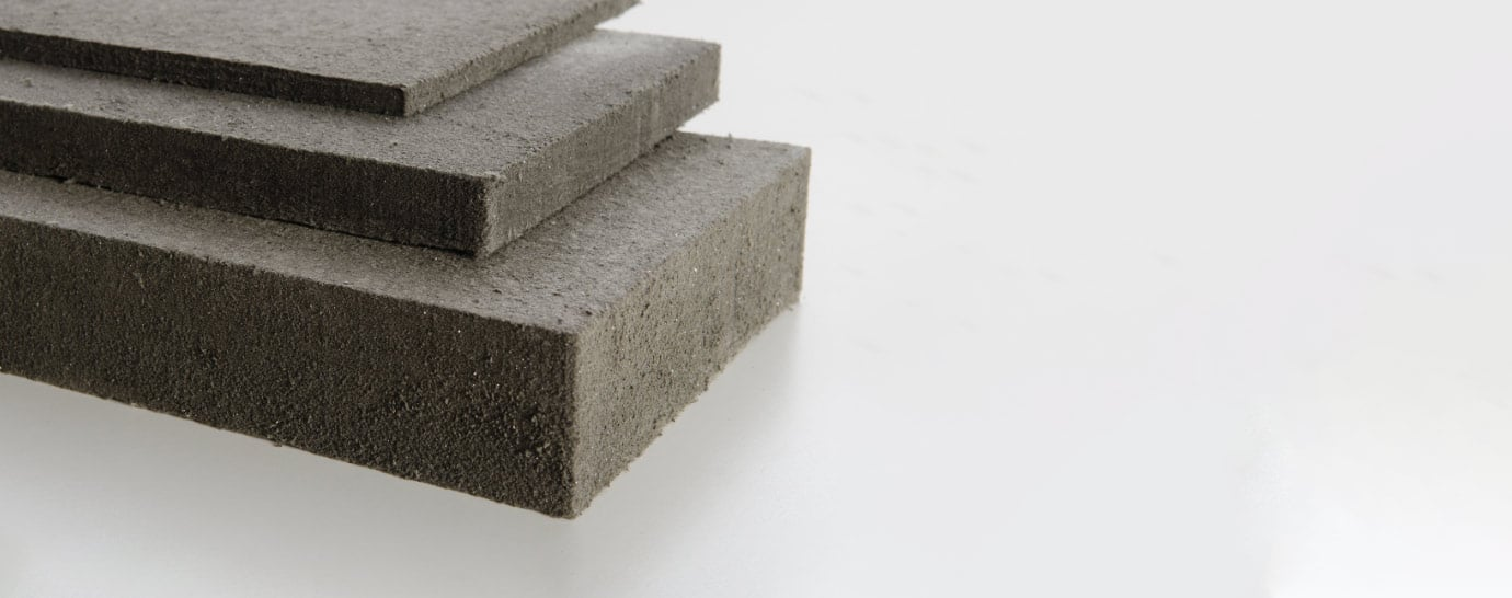 Photo of Tenmat FF108 Intumescent Material