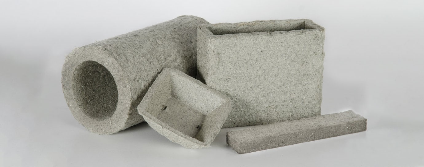 Photo of Tenmat FF109 Intumescent Material