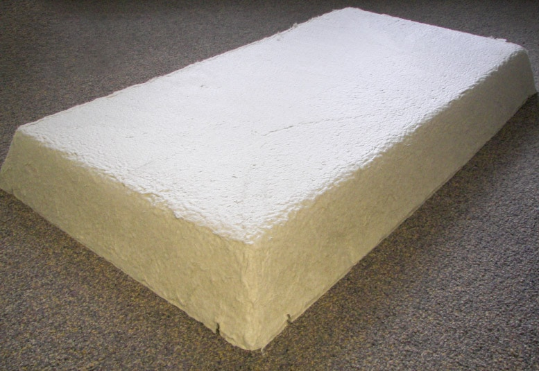 Photo of Tenmat FF130 2x4 Fire Rated Troffer Cover