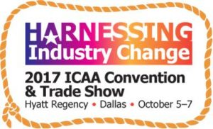 Join TENMAT at the ICAA Convention October 5-6, 2017