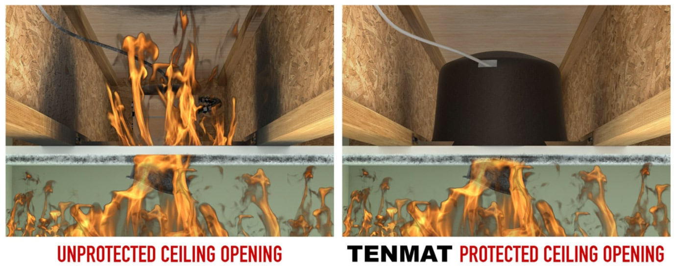 protected-ceiling-openings-fire-protection-tenmat